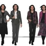 Moda para mulheres maduras