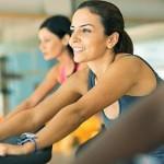 Exercícios físicos para mulheres maduras