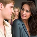 Mulheres maduras preferem encontros amorosos com homens mais jovens