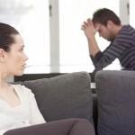 Quais os sinais de um relacionamento forçado