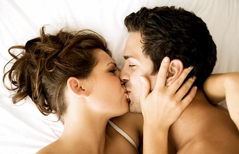 O momento certo para beijar