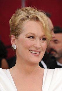 Meryl Streep - Mulheres maduras no cinema