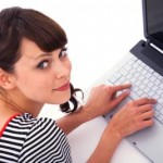 Criar o perfil ideal num site de encontros de Mulheres maduras