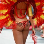 Aproveite o Carnaval para encontrar uma mulher madura