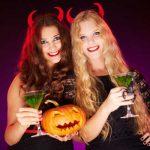 Como aproveitar o Halloween para conhecer novas pessoas