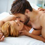 9 boas razões para fazer sexo todos os dias