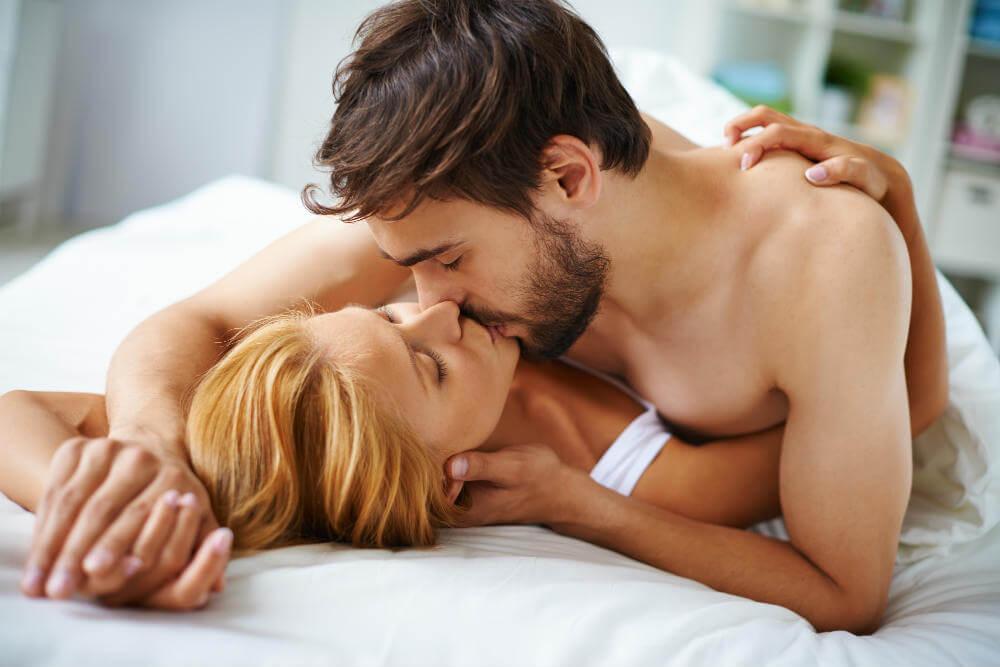 9 razoes para fazer sexo todos os dias